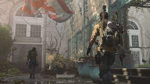 Can I buy The Division 2 on Steam?