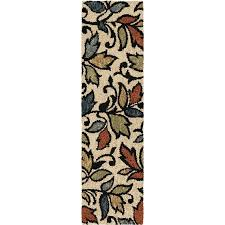 Off white area rug Shaggy Orian Rugs Bressay Offwhite Indoor Area Rug common 8 Actual 2ft 8ft L Spotmediagroupco Orian Rugs Bressay Offwhite Indoor Area Rug common 8 Actual