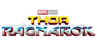 Thor ragnarok Logos