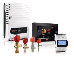 CAREL <b>Mobile Air Conditioners</b>