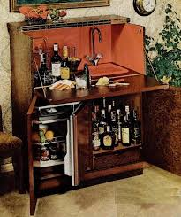 Perfect Diy Mini Bar Home Plans Gizmoplans Intended Ideas