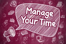 Image result for FREE IMAGE of manage your time