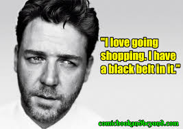 110russell Crowe Quotes That You Just Cannot Miss Comic Books