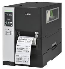 99-060A047-00LF <b>TSC MH240T</b> Thermal Transfer Printer, 203 dpi ...