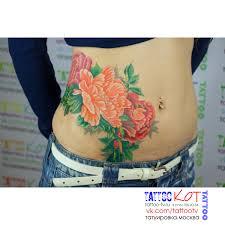 татуировка в солнечногорске
