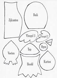 Uil Maken Vilt Ideeen Baby Felt Quilts En Owl