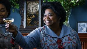 I Always, Always Fight': Octavia Spencer On Demanding More From Hollywood    KPBS