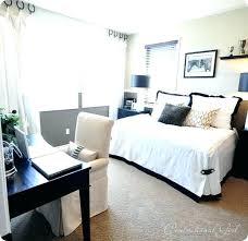 office guest room ideas stuff. Modren Room Small Bedroom Office Ideas Guest Room Combo  Inspiration  Throughout Office Guest Room Ideas Stuff ELYQINFO