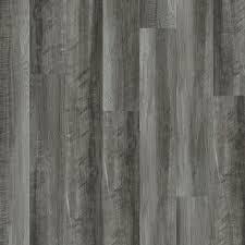 gray vinyl plank flooring shaw baja 6 in x 48 in california repel waterproof vinyl plank