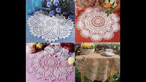 Crochet Pattern Charts Free Amazing Crochet Doilies Free Pattern Charts Diagrams