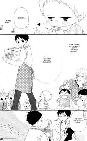 Babysitters Online Free Shoujo Manga Maniacs Gakuen Babysitters Have You Nerd