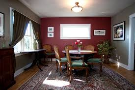 dining room red paint ideas. Walls Dining Room Paint Ideas Red Plant
