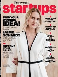 Startups Magazine Fall/Winter 2020 by Entrepreneur Magazine - issuu