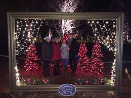 a few of our designers at directions in design attended the 3rd annual garden glow at the missouri botanical garden last night while following the glow