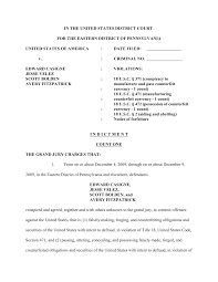 IN THE UNITED STATES DISTRICT COURT FOR THE EASTERN DISTRICT OF  PENNSYLVANIA UNITED STATES OF AMERICA v. EDWARD CASIGNE JESSE VE