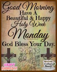 The Horse Mafia - Happy Holy Week Monday ~♥~ The Horse... | Facebook