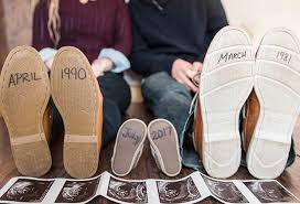 21 Cute And Creative Pregnancy Announcement Ideas Stayglam