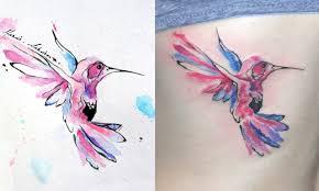как сделать татуировки из ручки