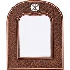 <b>Зеркало</b> Evoform с фацетом в багетной раме Exclusive 57x142 см ...
