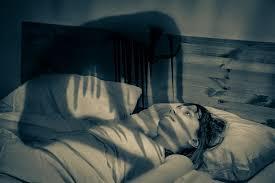 Rasa Ditindih Ketika Tidur, Ini 6 Perkara Misteri Yang Terjadi Sewaktu Tidur