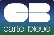 Afbeeldingsresultaat voor carte bleue logo