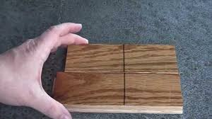 how to repair scratched hardwood flooring using wearmax scratch concealer