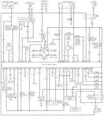 geo starter wiring diagram solved where is the solenoid on a 1994 geo tracker fixya here are the wiring diagrams