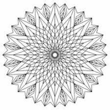 Disegni Da Colorare Mandala 5604 Buongiornissimocaffeit