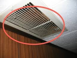 supply or return ducts