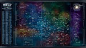 Star Trek Galaxy Chart Season 12 Reckoning Sector Map Star Trek Online