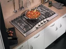 Viking RDGSU2605BSS 36 Inch Gas Cooktop with 5 Permanently Sealed