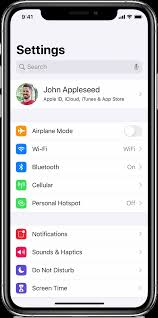 Add An Email Account To Your Iphone Ipad Or Ipod Touch