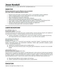 Strong Objective Statements For Resume Strong Objective Statement For Resume 39