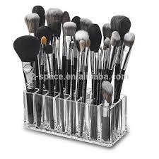 acrylic makeup brushes organizer acrylic makeup brushes organizer supplieranufacturers at alibaba