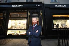 Meet the Dublin jeweller who travels the world in search of flawless  diamonds - Fora