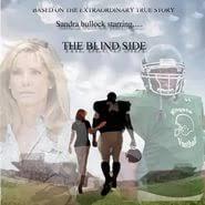 essay on the blind side  essay on the blind side