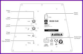 electronic equipment repair centre jbl sb 300 sound bar power power supply circuit diagram subwoofer