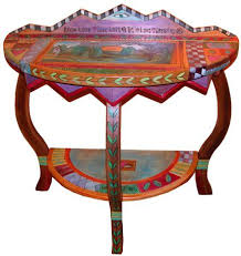 half round table sticks half round table 7 this is a custom order item please allow half round table