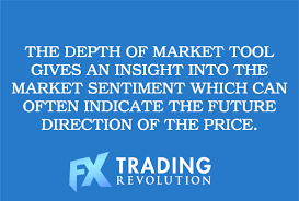 Forex Depth Chart Forex Depth Of Market An Useful Tool For Forex Traders Fx