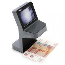 Купить <b>Cassida UNOplus</b> Laser <b>Детектор банкнот</b> с антистоксом в ...