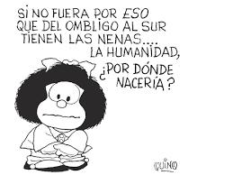 Frases de Mafalda para educar en igualdad y valores - Sobre la importancia de la educación de la mujer