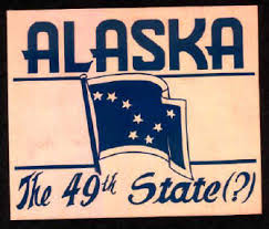 Image result for 49th state