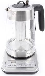 Электрический <b>чайник MARTA MT-4554</b> купить по цене 2585 руб ...