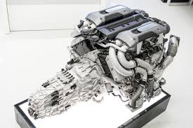 2018 bugatti chiron engine. unique bugatti itu0027s accessing that final stretch of power will require the massive  164liter mill and its four turbochargersu2014developed to work in twostages  in 2018 bugatti chiron engine