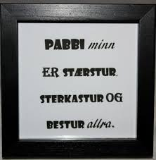 Picture Frames With Quotes Best Beautiful Quotes In Picture Frames Father 48 Í Húsi Blóma Flower