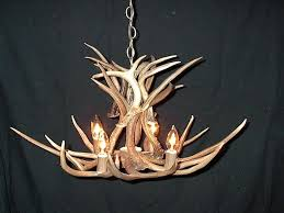 large size of faux antler chandelier with shabby chic plus small uk exciting s lamps plus antler