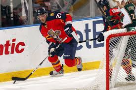 Florida Depth Chart 2009 The Biggest Florida Panthers Second To Late Round Draft