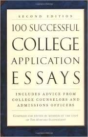 successful college application essays  second edition   the      successful college application essays  second edition  nd edition