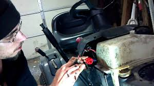 lawn tractor switch power test craftsman lt2000 lt3000 youtube All Lawn Mower Wiring Diagrams lawn tractor switch power test craftsman lt2000 lt3000