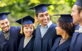 Students Post Grad Plans Show Confidence In Job Market